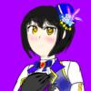 鷹富士茄子ちゃんを描きました。頑張りました。