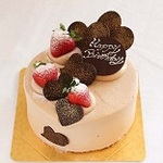 松戸市で愛されているチョコレートケーキが買えるケーキ屋さん