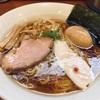 七麺鳥:鶯谷