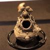なんか妙にリアルな土器、巻貝型土器を見に行く