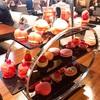【女の子が絶対喜ぶ‼】ANAインターコンチネンタルホテル東京の「初恋のストロベリー・アフタヌーンティー」に行ってきた。