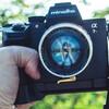 マウントアダプターあそび!豪華な造り Canon Serenar 85mm F1.9 L39【作例集】