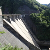 【愛知県・ダムカードあり】宇連ダムと大島ダム