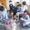 「西門を盛り上げよう」  富士見小学校児童が名物料理を考案!