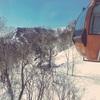 滑り収め?いやまだまだいくよ!札幌国際スキー場(ジンギスカンはお預け)