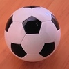 サッカーボールの白と黒は何個ある?:デザインあ【2018/11/21】