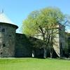 北欧の街オスロ(1) :美術館・博物館と海辺の城塞