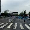 マラソン大会  雑感