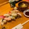 【旅】富山でスタバとお寿司に感動【1日目】