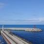 済州島(チェジュ島)オルム #空港近くのオルム「道頭峰(トドゥボン)」