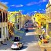 【パース9日目】初めてユキノと観光地のフリーマントル(Fremantle)に行ってきたの巻