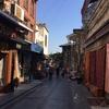 イスタンブールのバザール巡り