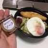 【ほっともっと】牛キャベ丼 C:+目玉焼き+白身フライを食べた感想