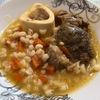 南米の伝統料理「ロクロ(Locro)」