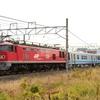 第1440列車 「 甲212 JR東日本 GV-E400系4両の甲種輸送を狙う 」