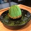 京都・宇治辻利兵衛 本店カフェで、時間はゆったりと流れて行きます。
