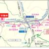 170305 高尾梅郷お散歩 初めて小仏川沿いの散歩と蛇滝訪問