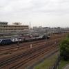 稲沢駅近くの貨物列車を撮り鉄しに行きました。