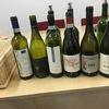 イタリアワイン講座を受け始めました