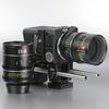 Hasselblad(ハッセルブラッド)の中判カメラ「H6D-100」で撮影された4K動画