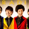 BRADIOというバンドが超ファンキーでソウルフルでバブリーでかっこいい!