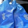 雪遊びの防水防寒手袋、No282 防寒テムレスのコストパフォーマンスは抜群
