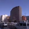 雪のステイケーション フェアフィールドbyMarriott札幌