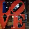 意外と知らない?新宿にある「LOVE」!数年間、あれはなんだ?と思い、やっと調べた結果がこれ!