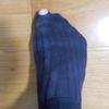 親指穴防止!? 破れにくく頑丈な大きめの靴下(ソックス)!?