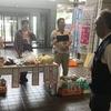 〈レインボークラブ〉野菜販売