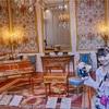壁紙のかわいい部屋☆ルーブル美術館♪*:.ハネムーン旅行記。. o(≧▽≦)o .。.:*☆
