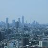 【写真複製・写真修復の専門店】東京・池袋の風景 色調修正