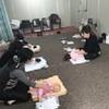 2月のきよせの教室のご報告「トコちゃんベルト着用位置の写真」
