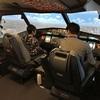 横浜でA320を飛ばしてきました - JFLIGHTキッズフライトコース