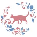 リラ猫のタロットハウス