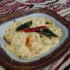【インド料理レシピ】カボチャのパチャディ ~ ココナッツ味のサラダ