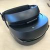 HPのWindows Mixed Realityヘッドセットが届きました