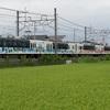 東武70000系初撮り、と634型「スカイツリートレイン」