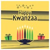 #220 ホリデーシーズンの締めくくりは『クワンザ』ですよ!