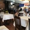週末のブランチ ー 外食編  Bella Via Restaurant