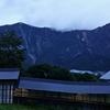 福島ツーリング最終日は雨!