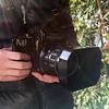 PENTAX6x7とSMC Takumar 105mm f2.4で撮ってきた
