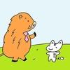 ヨコシマウマ、ふるさと納税で楽しい節税を職場の仲間に教える!?(その12)