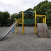 下田町東公園 (複合遊具・ブランコ・鉄棒・砂場がある公園)