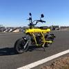 実用性?なにそれ美味しいの? GUNNER50(ガンナー50)は生粋のファンバイク!