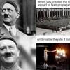 オリンピック聖火リレー、ヒトラーの思いつきで始まった。