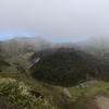 カリブのカルデラを求めて活火山を登る日帰りハイキング!