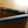 iPhone5の簡易修復