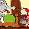 キャンプ世界の童話【赤ピルツちゃん(後編)】