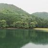矢代湖(兵庫県篠山)
